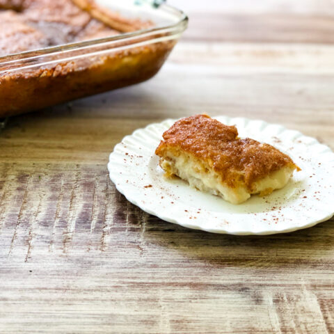 Best Pinterest Sopapilla Cheesecake