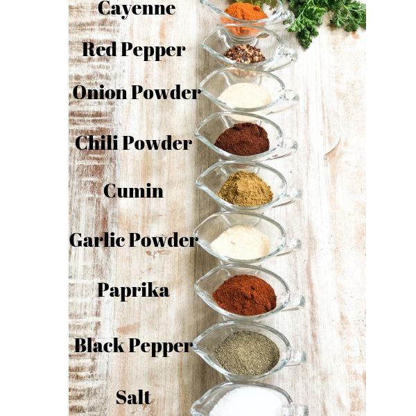 Best Chili Seasoning