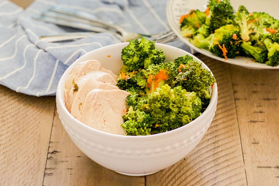 Quick Broccoli