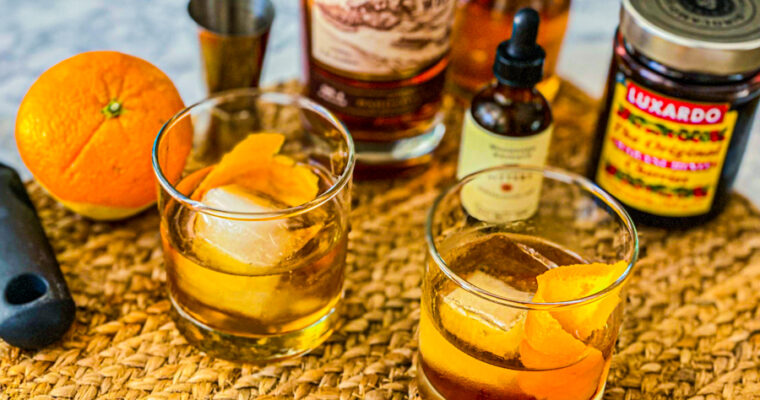 Kentucky Owl Old Fashioned