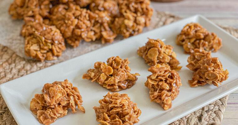 Trader Joe's Cookie Butter Cookies